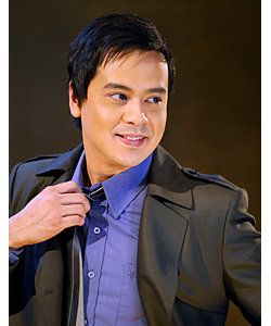 John Lloyd Cruz for Natasha men's shirt