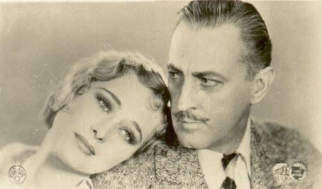 John Barrymore Dolores Costello and