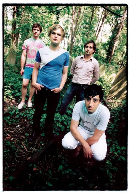 Grizzly Bear (band)