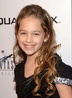 Mary Mouser Mary Matilyn Mouser