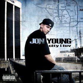 Jon Young - J. CASH