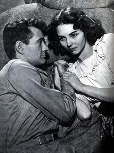Robert Walker Jennifer Jones and