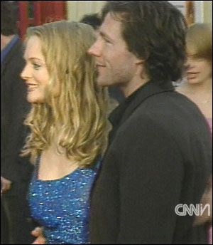 Heather Graham Edward Burns and