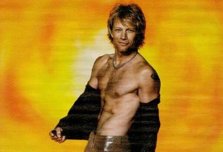Jon Bon Jovi JON BONJOVI