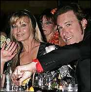 Bo Derek John Corbett and
