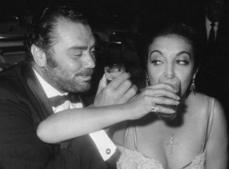 Katy Jurado Ernest Borgnine and