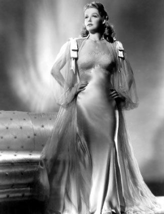 Ann Sheridan  in Good Sam