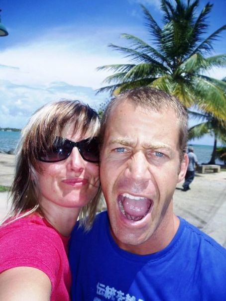 Colin Ferguson  and E Fairysistere