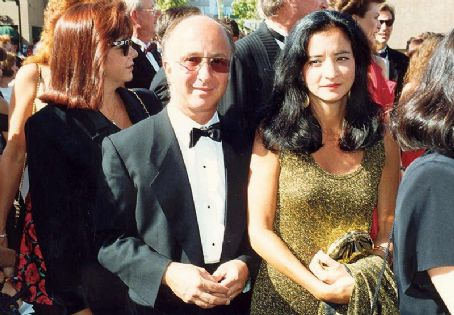 Paul Shaffer  and Cathy Vasapoli