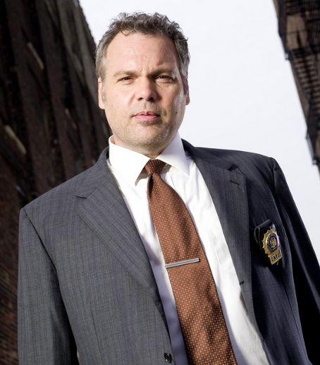 Vincent D'Onofrio Huggable Teddy Bear