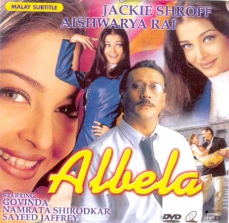 Albela (2001) Watch Full Movie Online DVD Print Free Download ...