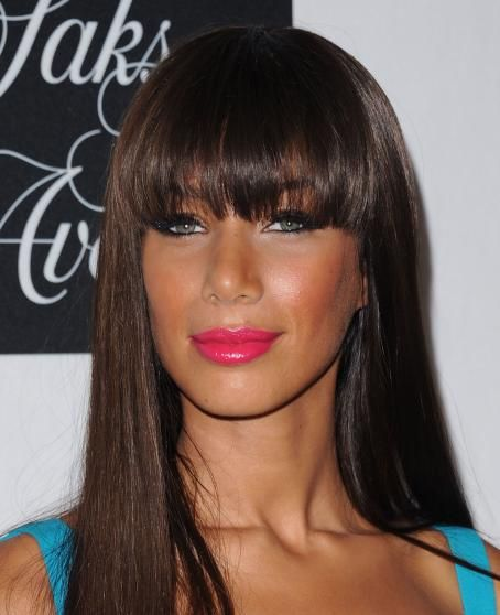 Leona Lewis - '14 Annual Unforgettable Evening Benefitting EIF Women Cancer Research Fund', 10.02.2011