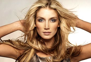 Delta Goodrem The New Delta!