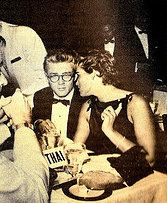 James Dean Ursula Andress and