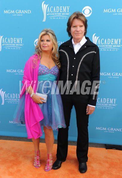 Julie Fogerty John Fogerty And Julie Lebiedzinski