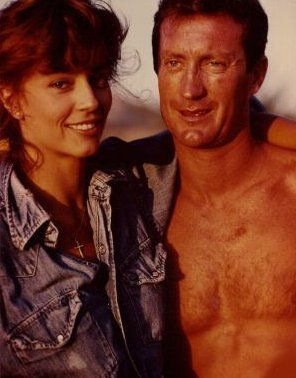 Rachel Ward Bryan Brown and