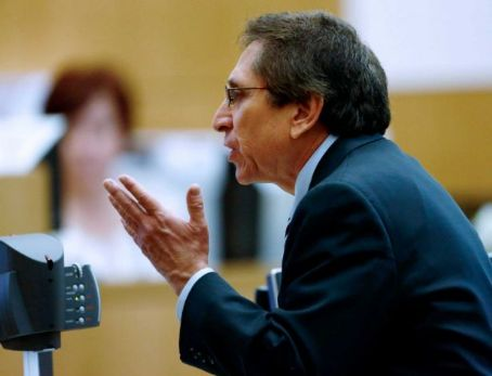 Juan Martinez  Doing A Stellar Job in Court