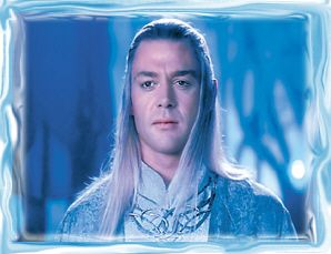 Marton Csokas  as Celeborn