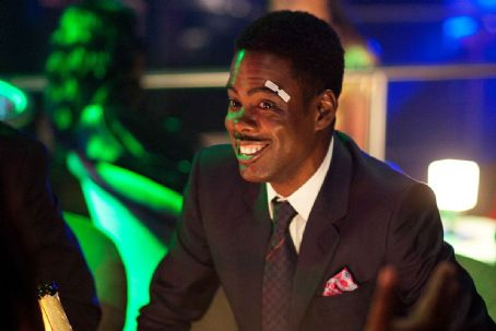 Chris Rock explains the inspiration for 'Hammy the Bear' in 'Top Five'