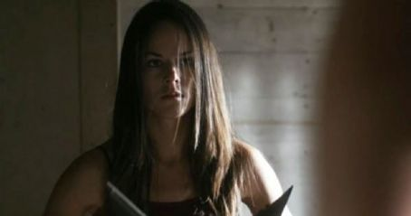 I Spit on Your Grave Sarah Butler star as Jennifer in Anchor Bay Films' .