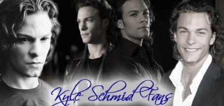 Kyle Schmid