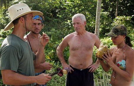Colby Donaldson Survivor (2000)
