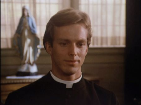 Martin Rabbett in the ThornBirds