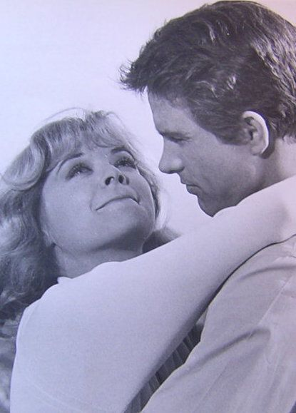 Warren Beatty Susannah York and