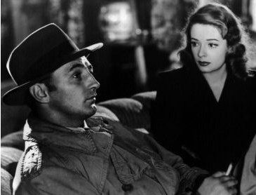Robert Mitchum Jane Greer and