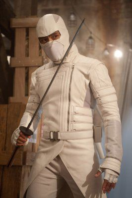 Storm Shadow G.I. Joe: Retaliation