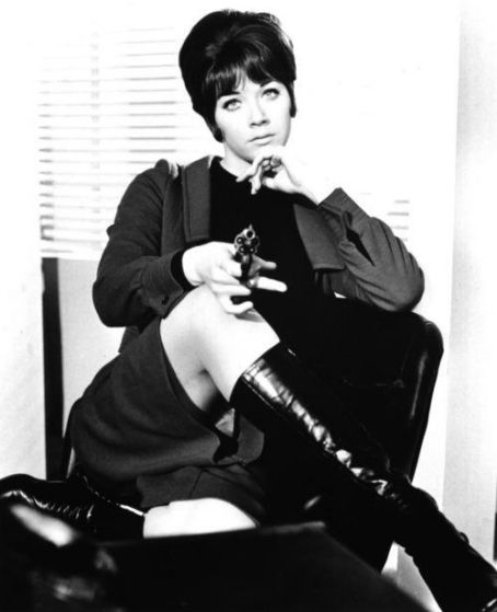 Linda Thorson The Avengers