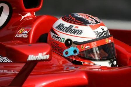 Kimi Räikkönen Kimi Raikkonen