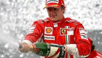 Kimi Räikkönen Kimi R?k?