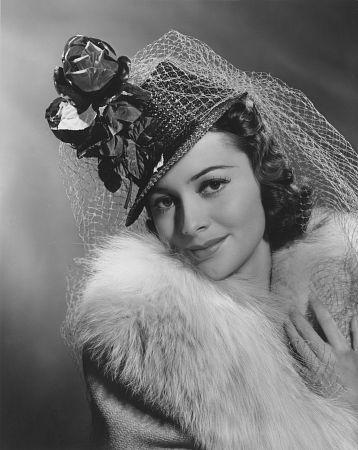 Olivia de Havilland Olivia De Havilland