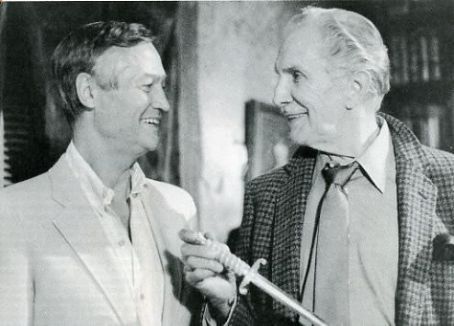 Roger Corman Vincent Price