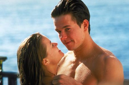 Mark Wahlberg  and Reese Witherspoon