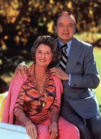 Bob Hope Dolores Hope and