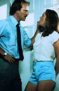 Body Heat William Hurt and Kathleen Turner in BodyHeat (1981)