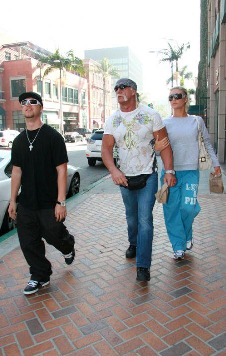 Hulk Hogan Terrence Bollea