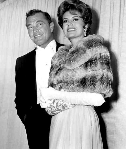 Cyd Charisse Tony Martin and