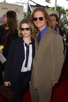 Eric Stoltz -Jennifer Jason Leigh - IFP/West Independent Spirit Awards, March 2002