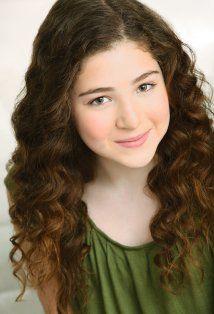 Rachel Covey actress