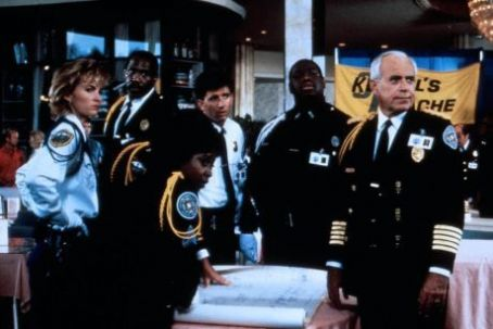 Marion Ramsey Police Academy 5: Assignment: Miami Beach (1988)