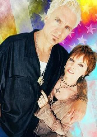 Neil Giraldo Pat Benatar and
