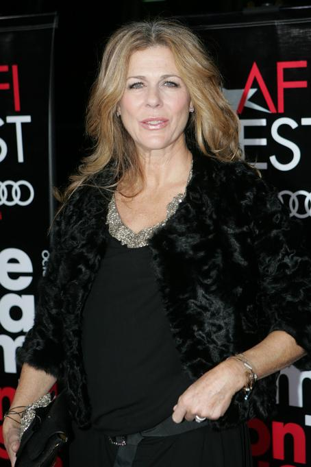 Rita Wilson - AFI Fest Screening Of 'A Single Man' At Grauman's Chinese Theatre On November 5, 2009 In Hollywood, California