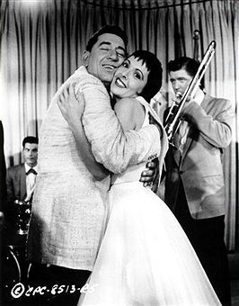 Louis Prima and Keely Smith