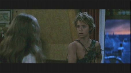 Jeremy Sumpter in Peter Pan, directed by P.J. Hogan and distributed Universal Pictures - 2003