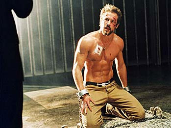 Ryan Reynolds Blade on Ryan Reynolds As Hannibal King  Picture   Photo Of Blade  Trinity