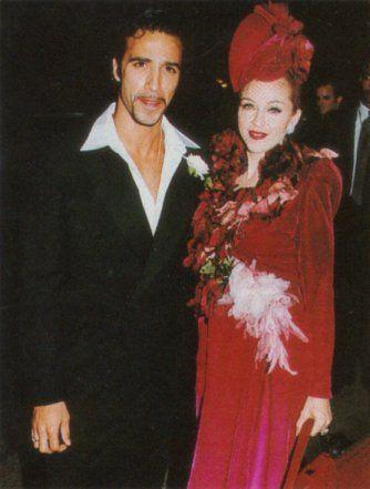 Carlos Leon Madonna and