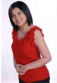 Lorna Tolentino LT